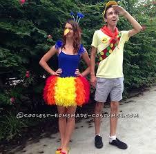 couple costume kevin russell disney pixar u0027s