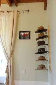 Wardrobe Organiser Ideas by Best 25 Hat Organization Ideas On Pinterest Organize Hats Diy