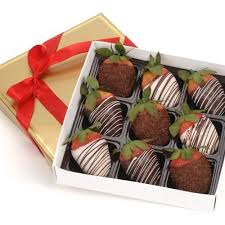 gift boxes for chocolate covered strawberries decadent chocolate strawberries gift box chocolate gifts