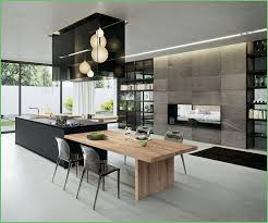kitchen island with attached table kitchen island with dining table attached impressive design