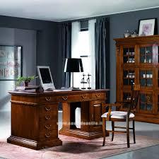 scrivanie classiche prezzi scrivania classica in legno mobili casa idea stile