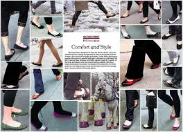 Comfort Shoes New York Flat Shoes Flats The New York Times