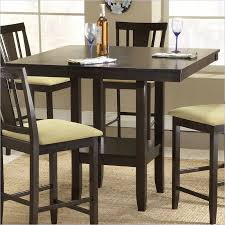 Bar Height Dining Room Sets Dining Tables Stunning High Top Dining Table Sets Amusing High