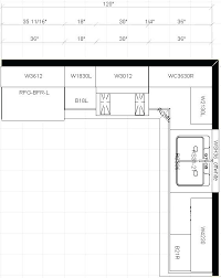 kitchen cabinet layouts design mypic me