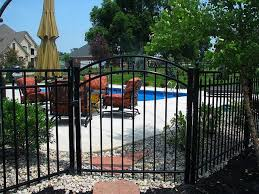 7 best metal fences images on metal fences fencing