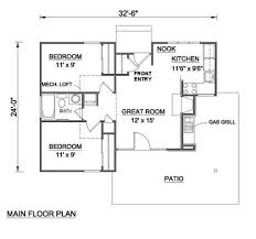 700 square foot house plans house plans