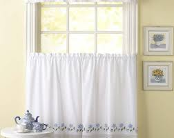 Battenburg Lace Kitchen Curtains by Kitchen Curtains Country Burlap Kitchen Curtains And Valances