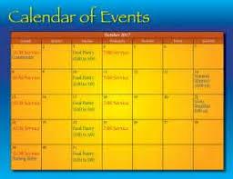 event calendar template for website free how to write a