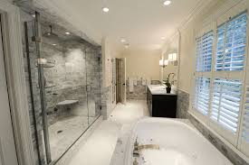 tile master bathroom ideas gray master bathroom home design ideas and pictures