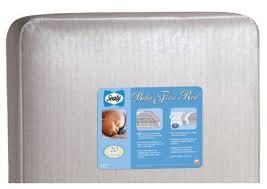 Sealy Baby Posturepedic Crib Mattress Baby Cribs Design Sealy Baby Posturepedic Crib Mattress Sealy