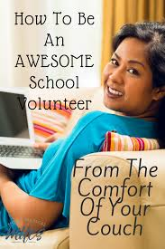 nine easy ways to be a volunteer from home mom u0027s magical