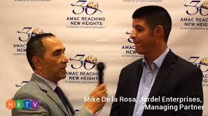 amac conference amac conference 2014 mike de la rosa jardel enterprises