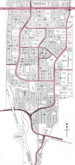 map usj 2 usj subang jaya e community map of usj