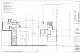 Renovation Plans by Pontchartrain Hotel Renovation Plans Revealed 2031 St Charles