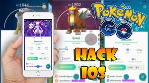 hack ios apple funcionando al 100 2017 pokemon go sin
