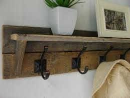 hat and coat rack wall mount foter