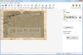 download sketchway old photo restoration software free all pc world