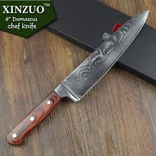 folded steel kitchen knives vg10 kitchen knives ppi