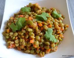 cuisiner des pois cass pois cassés aux carottes et tomate le culinaire pause nature