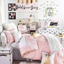Bedding Decorating Ideas 8187 Best Dorm Room Trends Images On Pinterest College
