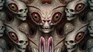 magic halloween background skulls dark art macabre black magic vampire ark hd wallpaper 127521