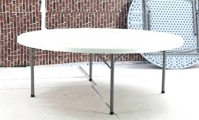 home depot banquet table low folding table big circular catering legs plastic round wholesale