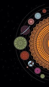 best 10 solar system wallpaper ideas on pinterest solar system solar system iphone wallpaper