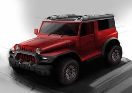 modified jeep 2017 dc design to bring out a modified thar again find new upcoming