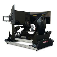 simulator starter package for iracing