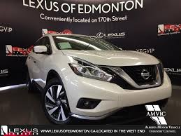 nissan murano used 2015 used white 2015 nissan murano awd platinum in depth review cold