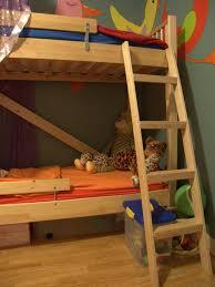 Ikea Toddler Bunk Beds GULLIVER KRITTER IKEA Hackers IKEA - Toddler bunk bed ikea