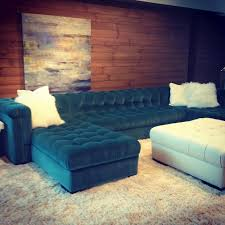 Tufted Sectional Sofa Chaise Inspirational Blue Tufted Sectional Sofa 30 About Remodel Sofas