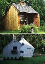 Backyard Cottage Ideas by Want One For A Summer Cabin And Another One In My Back Yard For An