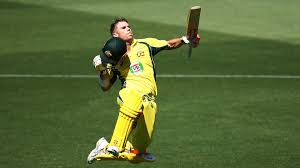 watch warner and head send records tumbling in adelaide cricket