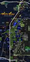 Las Vegas Strip Casino Map by Thinking Of Vegas Great Map Of Vegas Strip And Casinos