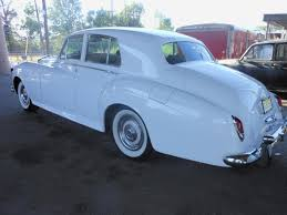rolls royce limo price antique for sale 1960 rolls royce silver cloud in hillside nj