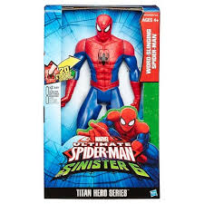 spiderman toys target