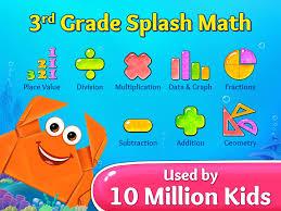 3rd grade splash math games multiplication divison tables u0026 free