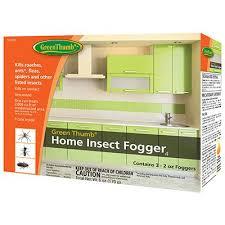 Bed Bug Fogger Green Thumb 2 Oz Indoor Bug Fogger 3 Pk Model 122378 True Value