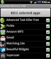 easy task killer apk android task killers explained what they do and why you shouldn t