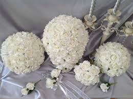 artificial wedding bouquets should i choose artificial flowers for my wedding the