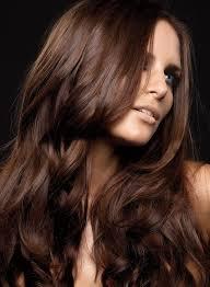 invierno 2016 color de pelo rojo de tendencia el color de cabello café es el color que destaca en el otoño