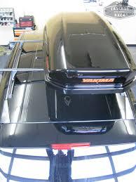 2012 Honda Odyssey Roof Rack by Cascade Rack Custom Base Rack Installation And Cargo Box 2011