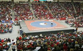 Fresno State Campus Map by Fresno State Launches Wrestling Women U0027s Water Polo Coaching