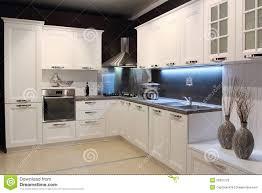 küche cremefarben moderne cremefarbene küche stockfoto bild 39307223