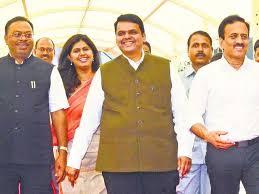 Maharashtra Cabinet Ministers Long Pending Maharashtra Cabinet Expansion Likely This Weekend