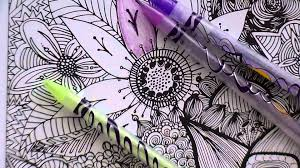 the coloring book review