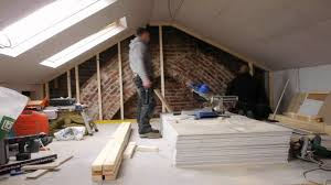 A Loft Conversion In  Seconds By Topflite Loft Conversions YouTube - Convert loft to bedroom