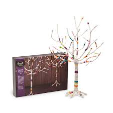 craft crush yarn tree kit williams