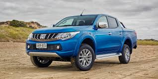 mitsubishi old models 2017 mitsubishi triton pricing and specs new models more